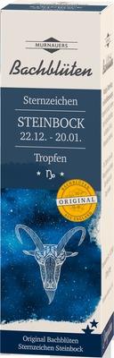 Murnauers Bachblüten Sternzeichen Steinbock
