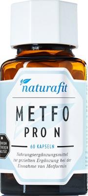 NATURAFIT METFO PRO N