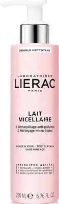 LIERAC Mizellenmilch 18S