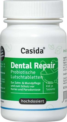 Dental Repair Probiotika Lutschtabletten