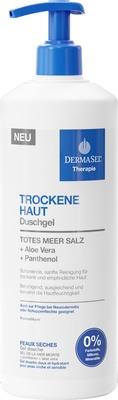 Dermasel Therapie Duschgel Trockene Haut