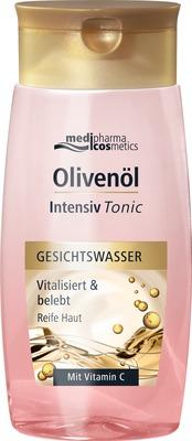 Olivenöl Intensiv Tonic Gesichtswasser