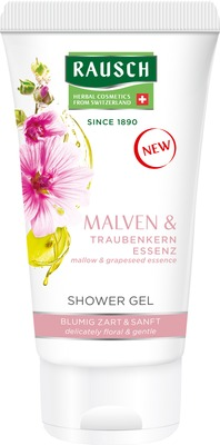 Rausch Malven Shower Gel