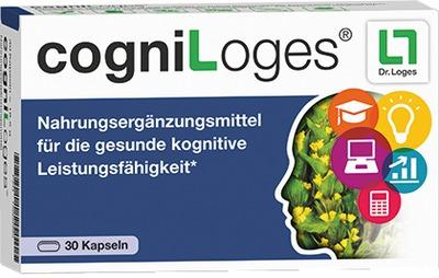Cogniloges Kapseln