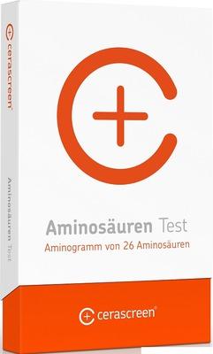 Cerascreen Aminosäuren Test